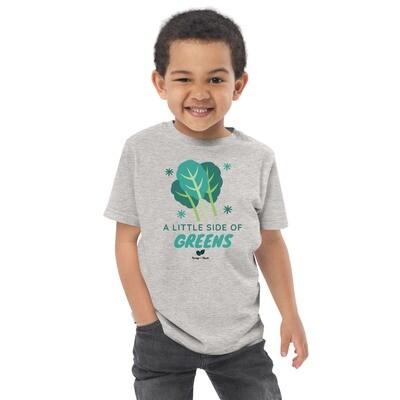 Sidekick Greens Youth T-Shirt