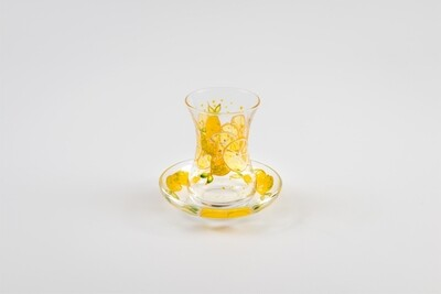 Armudu glass - Lenkoran Lemons