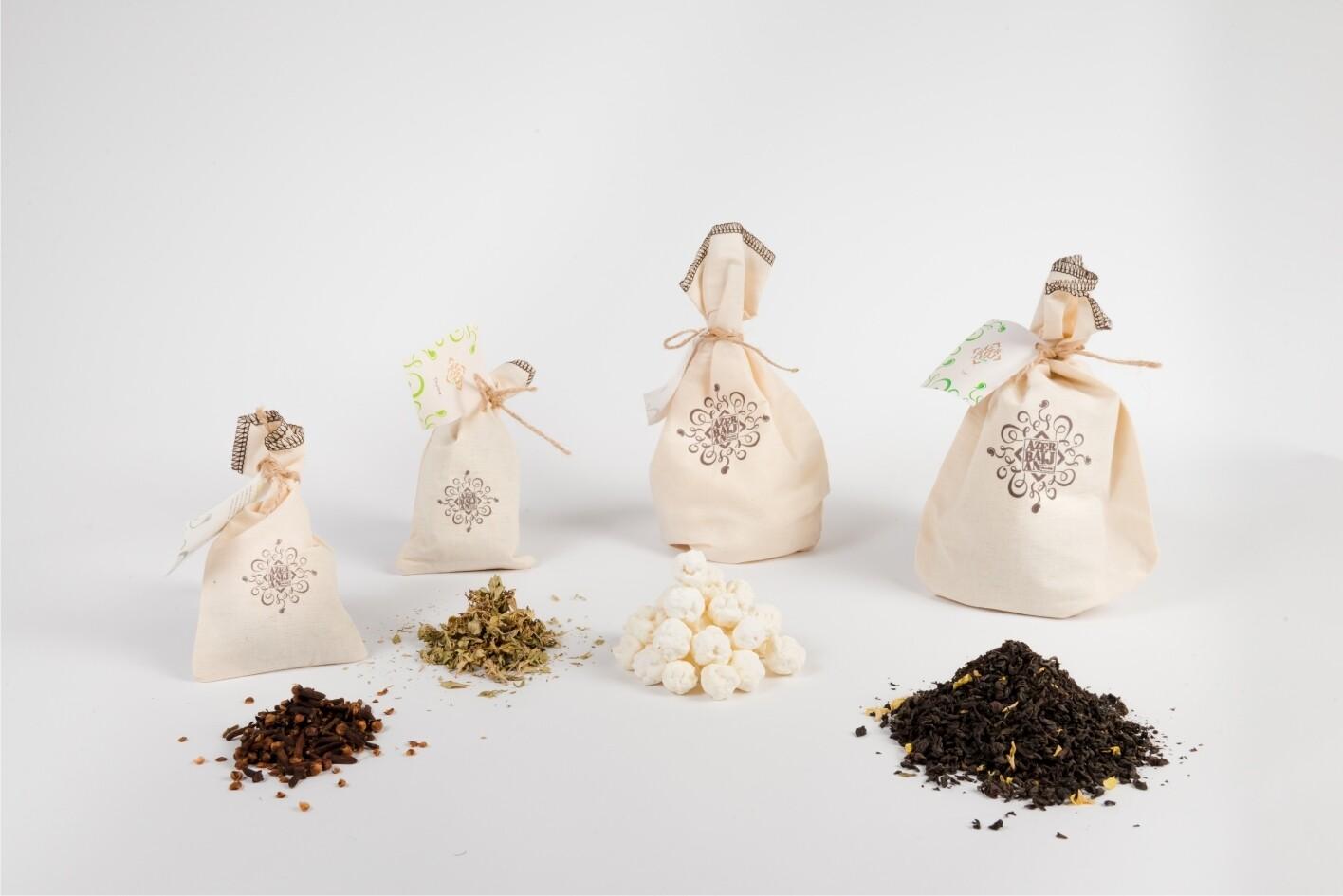 Tea for Two Standard Tea Set