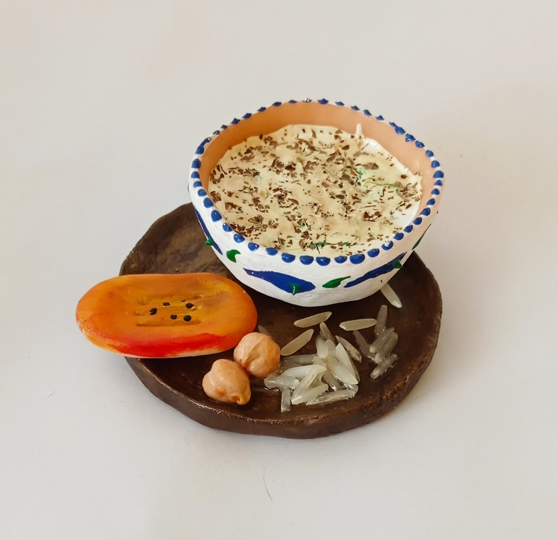 Foodtastic Magnet - Dovga