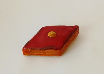 Foodtastic Magnet - Pakhlava