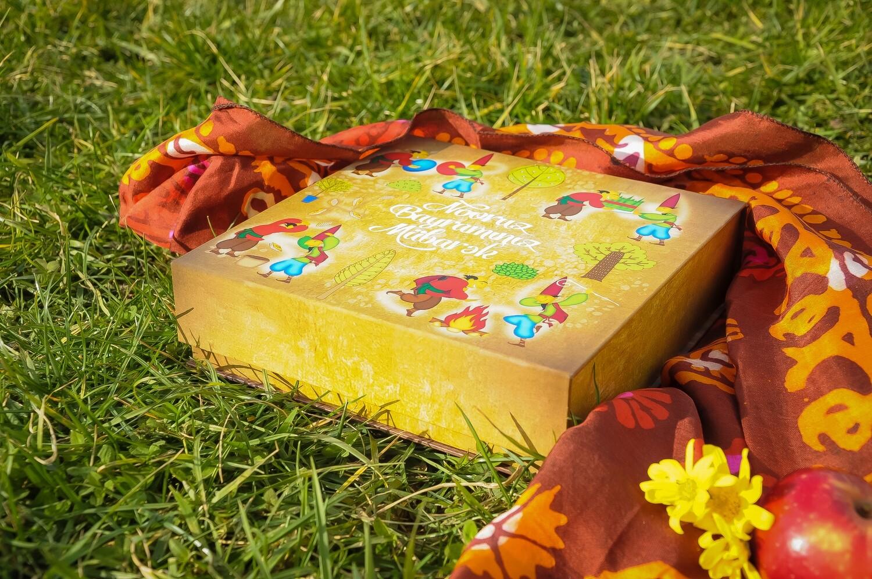 Novruz Gift Box