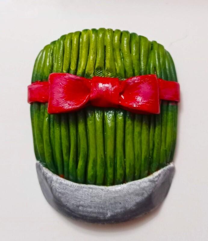 Foodtastic Magnet - Semeni