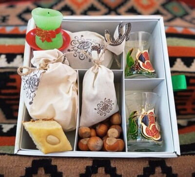 Tea for Two Special Edition Novruz offer
