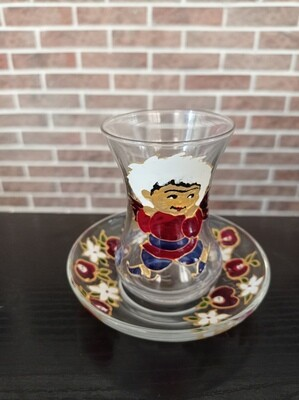 Armudu glass -Jirtdan