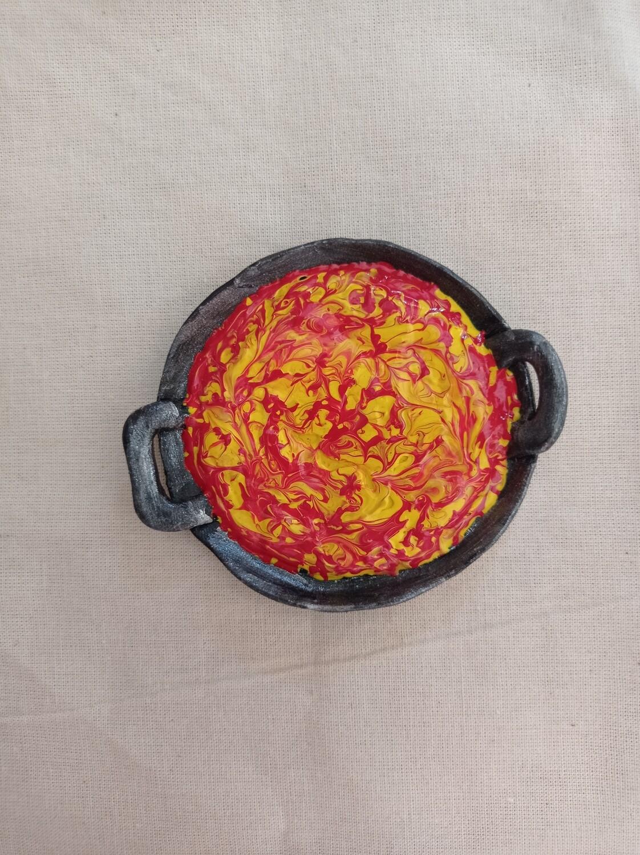 Foodtastic Magnet - Pomidor-Yumurta