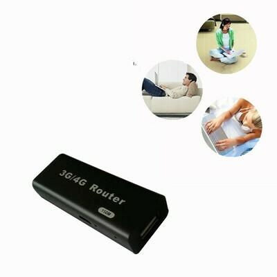 Wi-Fi роутер 3G/4G 150m