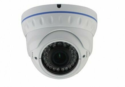 Камера AHD 8 мп