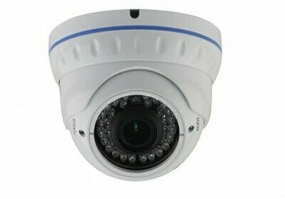 Видеокамера IP 3МП (метал.)