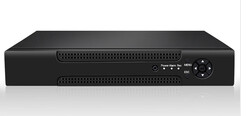AHD/TVI/CVI/аналог/ip 4 канальный видеорегистратор H.264 ( до 8 мп)