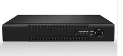 AHD/TVI/CVI/аналог/ip 4 канальный видеорегистратор H.264.