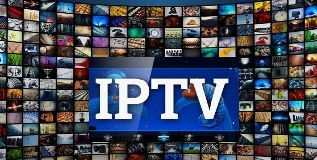 Мультимедийная приставка Android IPTV
