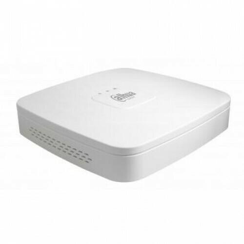 8-ми канальный IP видеорегистратор Dahua Dahua DHI-NVR1108HS