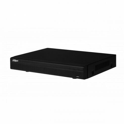 8-ми канальный IP видеорегистратор 5MP Dahua DHI-NVR4108H