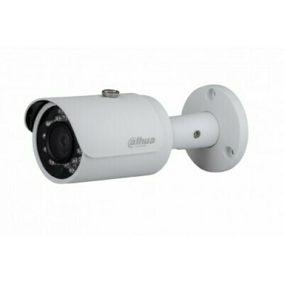 Уличная цилиндрическая IP видеокамера 1,3MP Dahua DH-IPC-HFW1120SP-0360B