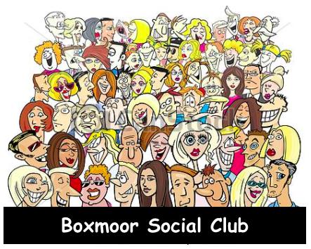Boxmoor Social Club 2021 Subscription - FULL