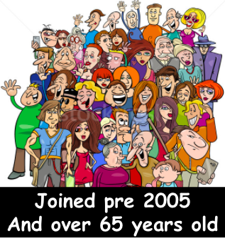 Boxmoor Social Club 2021 Subscription - SENIOR / 2005