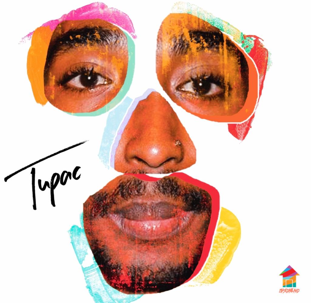 TUPAC 20 DIGITAL PRINT