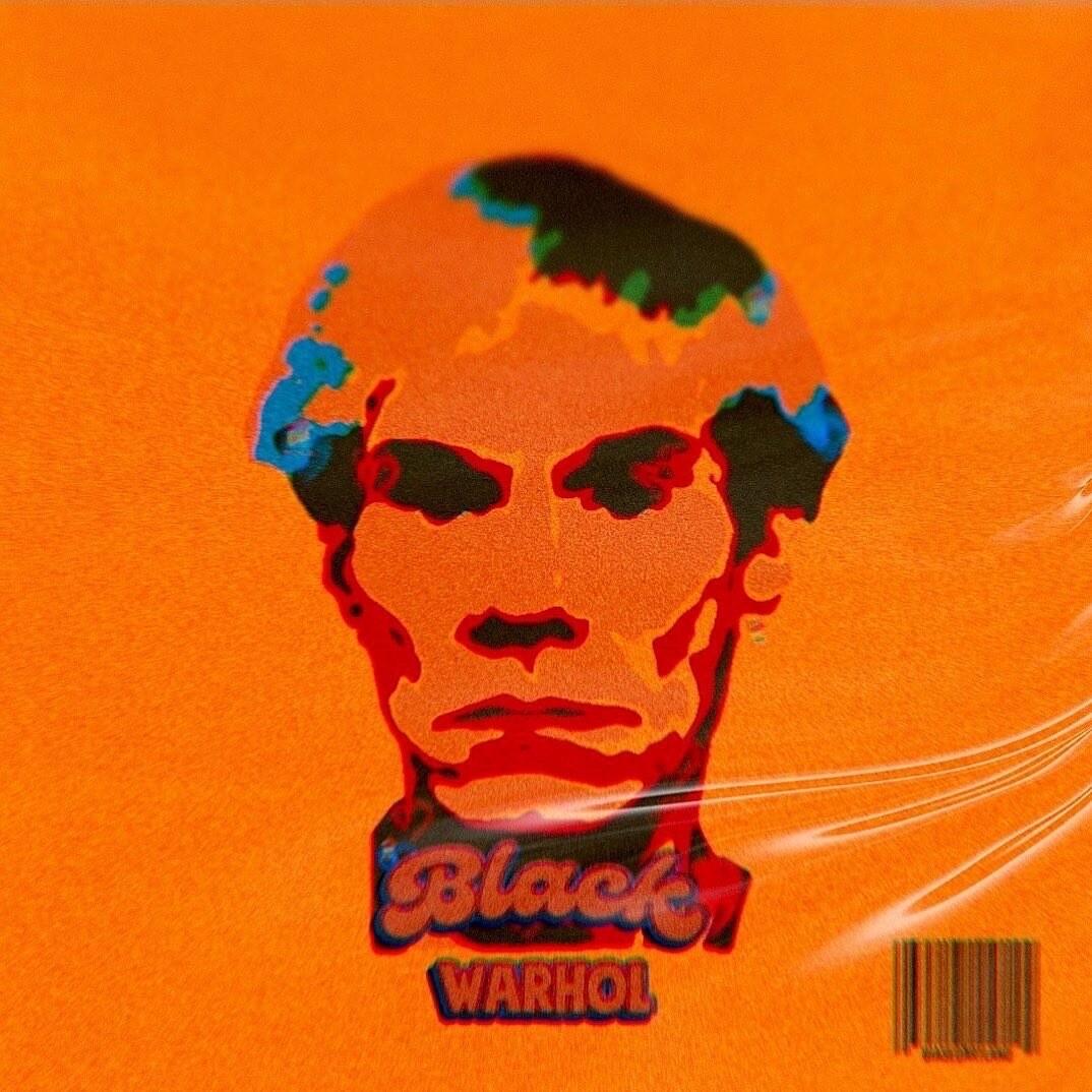 Black Warhol