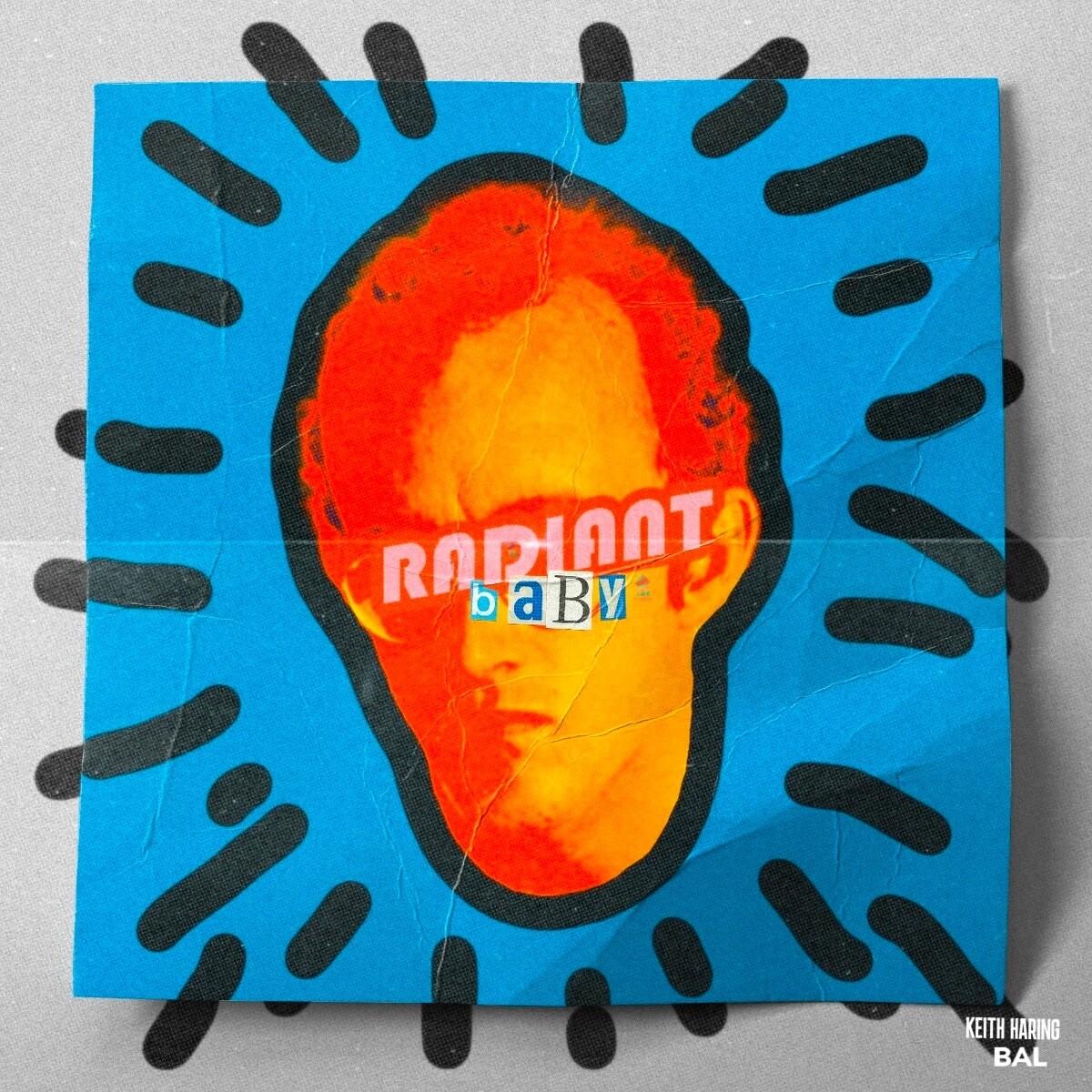 Radiant Baby