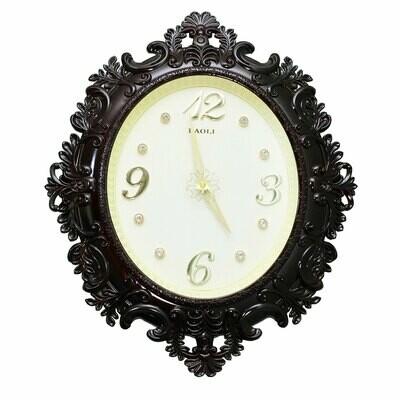 ساعة موديل التاج