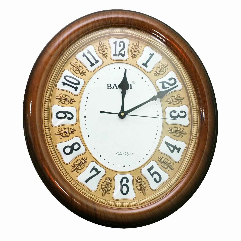 ساعة جولدن وود
