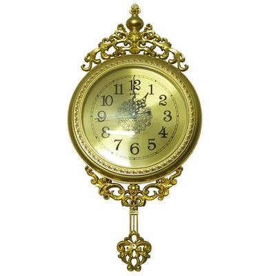 ساعة حائط موديل روماني