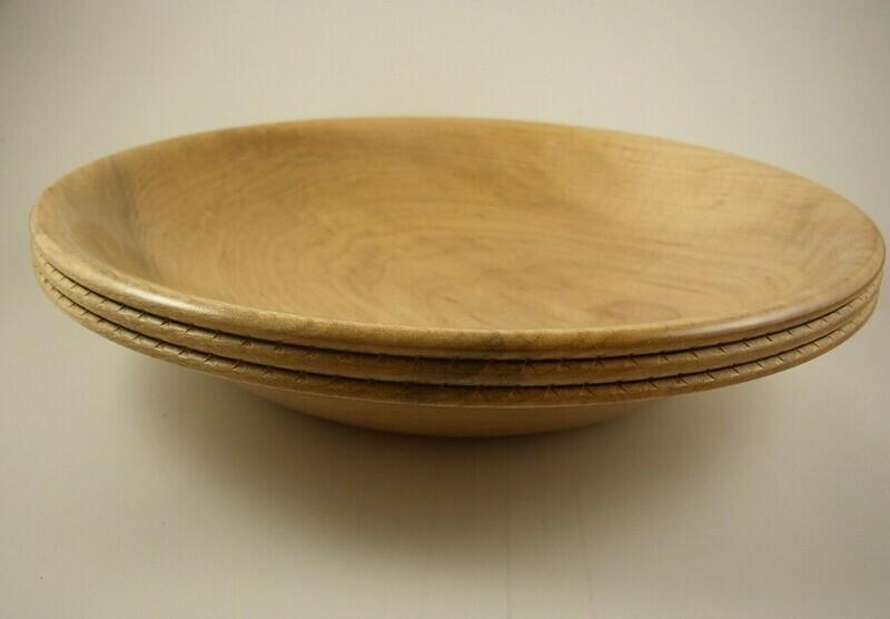 Maple Platter