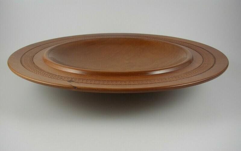 Cherry Platter