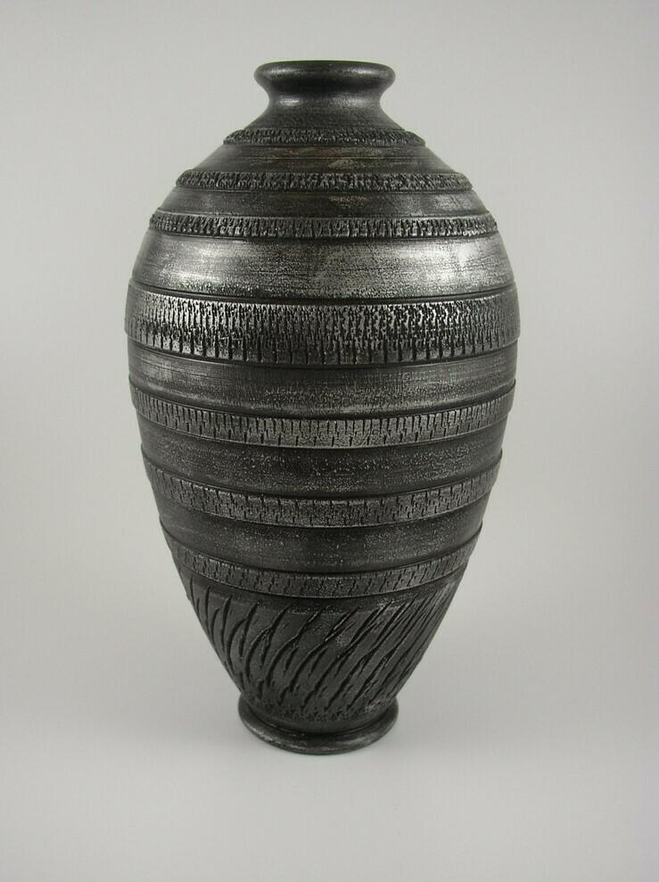 Embellished Hollow Form