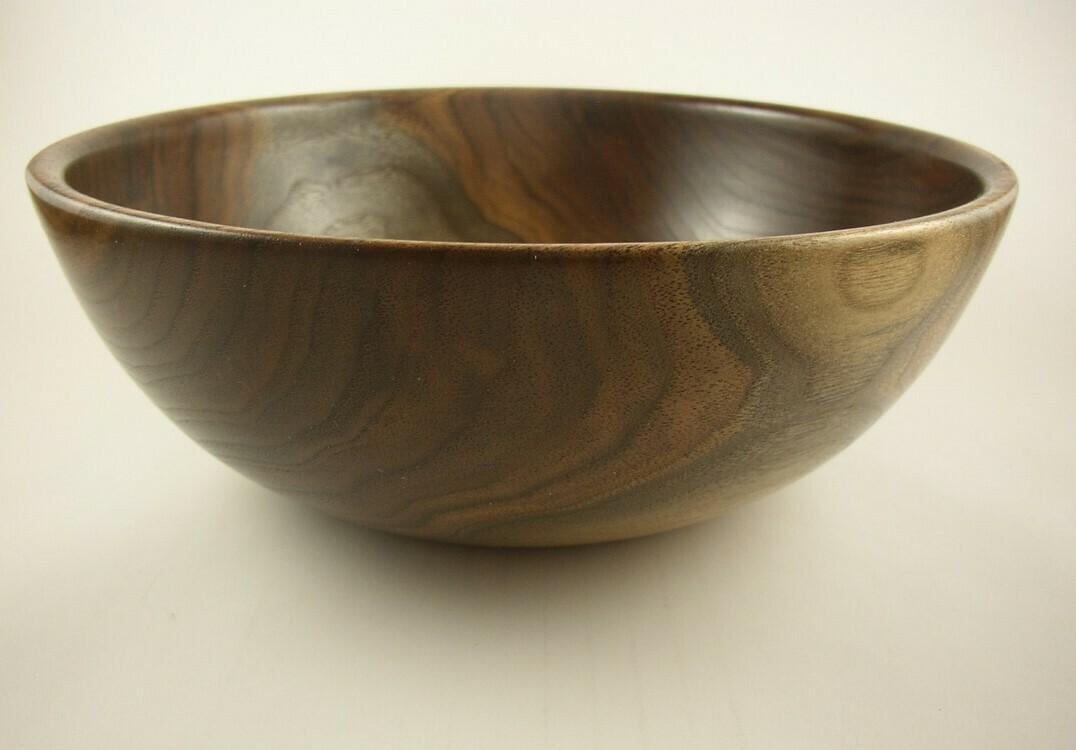 Walnut Bowls