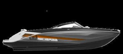 Scarab Jet 255 ID