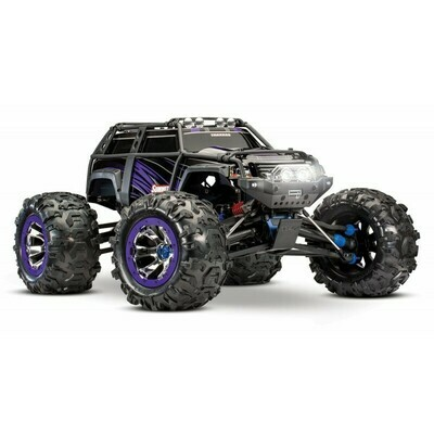 SUMMIT 4WD ELECTRIC MONSTER