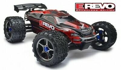 E-REVO BRUSHLESS 4WD W/TSM