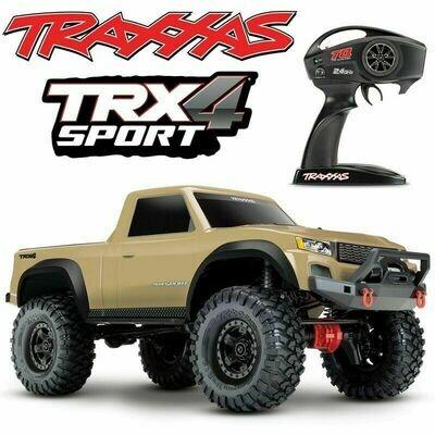 TRX-4 SPORT