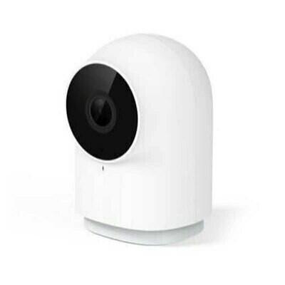 Aqara Smart Camera G2H