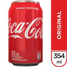 Coca Cola 354 cc.