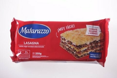 Matarazzo Lasagna 250gr