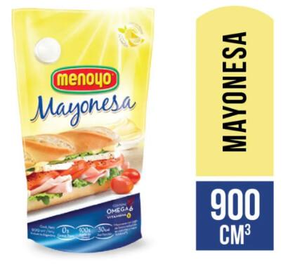 Mayonesa Menoyo 900 cm3