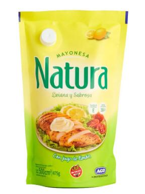 Mayonesa Natura 500cm
