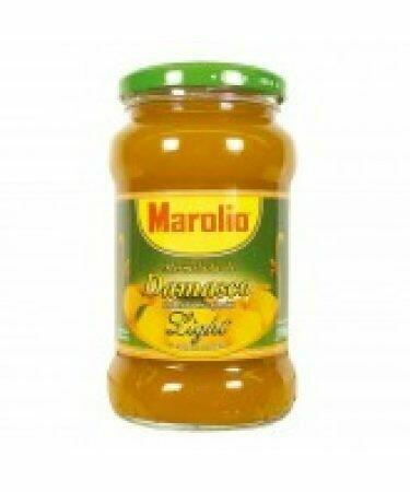 Mermelada Marolio Damasco light x390Gr