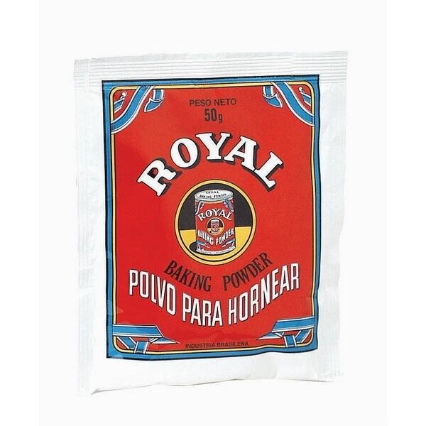Polvo Hornear Royal 50gr