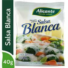 Alicante Salsa Blanca 40g