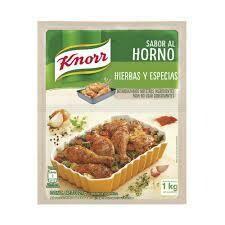 Knorr Bolsa  H y Es