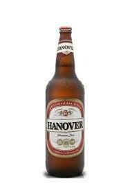 Cerveza Hanover 1l