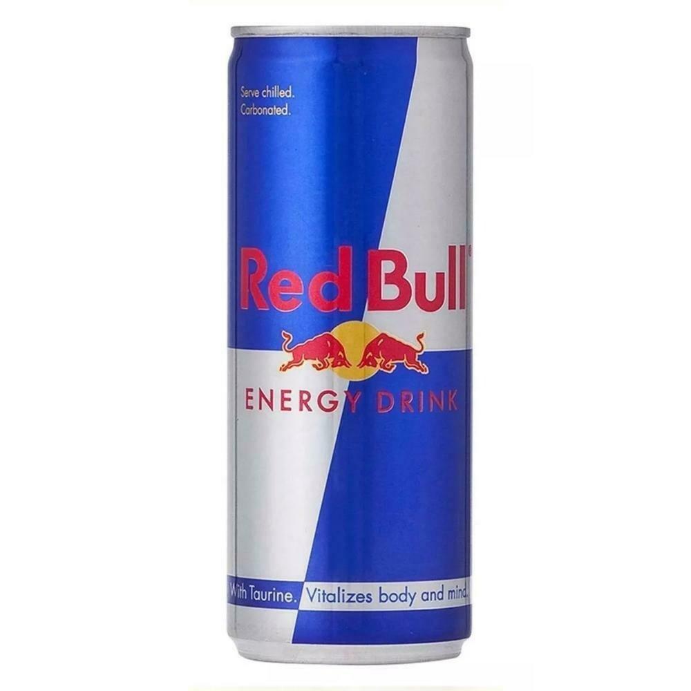 Redbull Energy Drink x250ml