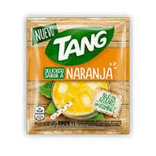 Juego en Polvo Tang Naranja 18g