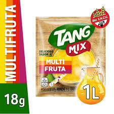 Juego en Polvo Tang Multifruta 18g