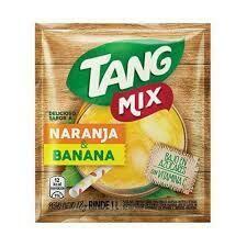 Juego en Polvo Tang Naranja-Banana 18g