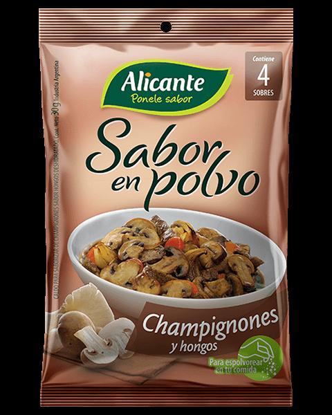 Knorr Caldo Saborizado Champignones & Hongos 7.5g